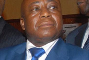 Le directeur de la presse de Kabila arrêté   !
