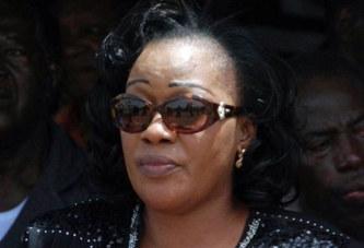 SARAN SERE/ SEREME (Présidente du PDC):     « Nous ne tiendrons personne d'autre que Blaise pour responsable d'une dérive grave »