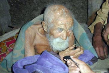 Cet homme de 179 ans, le plus vieux au monde contredit-il le verset de la Thora : «Leurs jours seront réduits à 120 ans.» ?