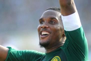 Coupe du monde – Le Cameroun avec Eto'o et beaucoup de têtes bien connues en France