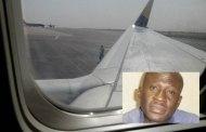 Nigeria : Retour à l'envoyeur : Un avion rapatriant un nigérian refoulé en Angleterre
