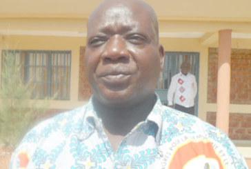 «Au Mouhoun, nous nesavons pas trahir», dixit Ismaël Kondé, SG de la section provinciale