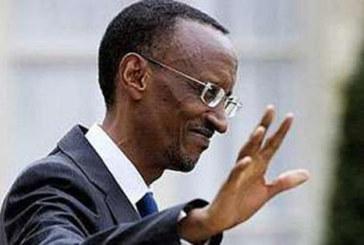 Rwanda:Kagamé fonce-t-il droit dans le mur ?
