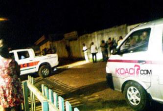 Côte d'Ivoire : Abattu en pleine rue pour un ordinateur portable à Yopougon