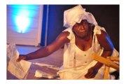 Théâtre : Nak-Nak de Sidiki Yougbaré : Les carnets parlés d'une fille de joie