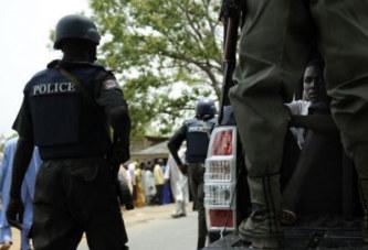 Nigeria : Attentat en pleine finale de ligue des champions à Jos, 3 morts
