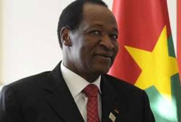 Burkina Faso : l'histoire mouvementée de l'article 37