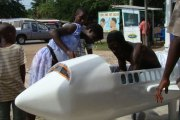 Ghana : la folie des cercueils insolites