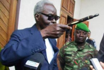 Bénin : Mathieu Kérékou évacué d'urgence en France