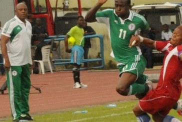 Mondial 2014 : Keshi refuse de se faire imposer des joueurs nigérians inconnus