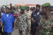 Mali : Sanogo appelé à justifier 3 milliards de FCA
