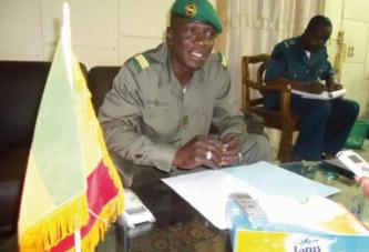 Les Etalons à Blida : ''Nous voyagerons avec tout le nécessaire '' (Le ministre des Sports, Yacouba Ouédraogo)