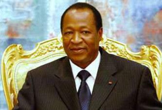 SOUMANE TOURE (SECRETAIRE GENERAL DU PITJ):    « Blaise Compaoré ne peut pas modifier l'article 37 »