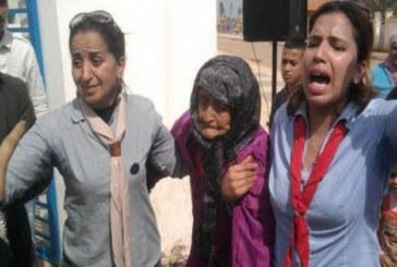 Maroc : Une veille femme de 96 ans violée par plusieurs jeunes garçons