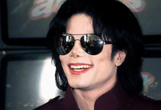 Un album posthume de Michael Jackson en mai