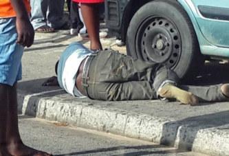 Côte d'Ivoire : Pour avoir «déféqué» sur un site, un FRCI lui tire une balle dans la tête