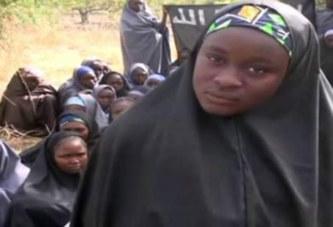Lycéennes enlevées: le Nigeria exclut tout échange