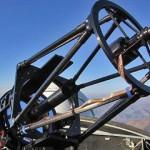 Le Ghana va lancer le télescope de 32 mètres