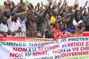 Opposition burkinabè : ça tangue à Ouaga pour Blaise Compaoré