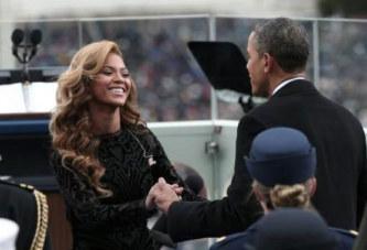 Rumeur Obama/Beyoncé: «C'est faux», déclare le «Washington Post»