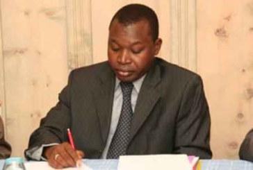 Situation nationale: Ousséni Tamboura et Cie vont au MPP
