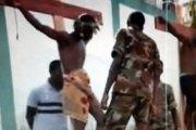 Côte d'Ivoire: Les FRCI tabassent Jésus Christ