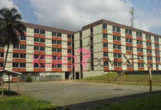 Côte d'Ivoire : La »cité rouge» et »Mermoz» bientôt livrées aux étudiants