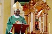 Mgr Philipe Ouédraogo fait  cardinal par le Pape