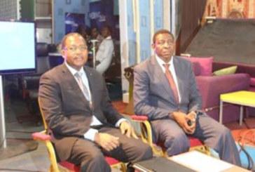 Point de presse du gouvernement : C'est tant mieux pour la démocratie si le MPP a eu son récépissé », Alain Edouard Traoré