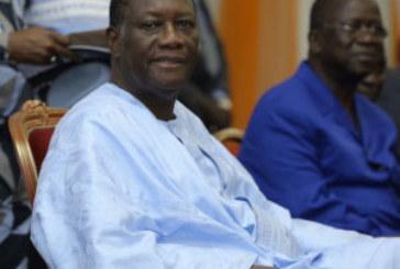 Côte d'Ivoire : Ouattara hospitalisé en France