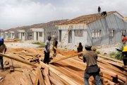 Côte d'Ivoire : bientôt un toit pour tous ?