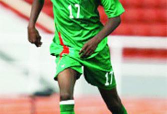 Football de haut niveau:  Les jeunes Burkinabè ont-ils de l'ambition ?