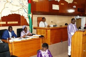 Discours sur la Situation de la Nation 2013 du Premier Ministre du Burkina : Et si Soungalo Appolinaire OUATTARA  et ses petits copains (les députés) n'avaient vu que du feu ?