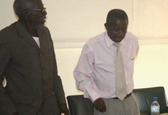 Politique : Alfred Kaboré migre au CDP