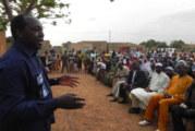 UPC/Ouagadougou: Zéphirin Diabré rencontre les militants du secteur 52