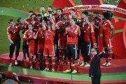 Foot : le Bayern Munich champion du monde des clubs