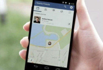 Facebook lance un service pour localiser ses amis (mais en respectant la vie privée)