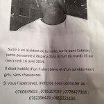 France – RDC : Le fils de Mobutu, Raphaël Mobutu porté disparu en france après une chute