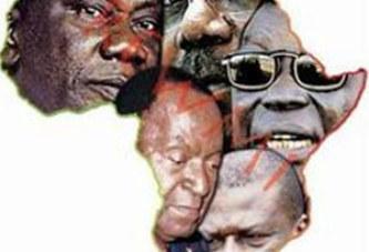 ALTERNANCE EN AFRIQUE:    La mauvaise foi de nos dirigeants africains