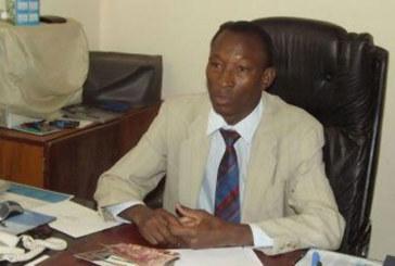 Apollinaire Kyélem de Tambèla , avocat au Barreau du Burkina :«Il y a beaucoup plus de politiciens au Burkina Faso que d'hommes d'Etat. »