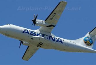 L'Afrique n'est plus «le réservoir des avions poubelles», selon l'Asecna
