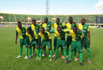 L' ASFA-Yennenga remporte la 21e super coupe de l'association des journalistes
