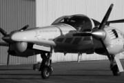 Le Niger modernise ses avions de surveillance DA-42