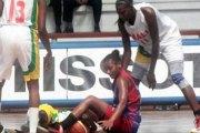 Afrobasket dames: Sénégal-Mali et Cameroun-Côte d'Ivoire en quarts