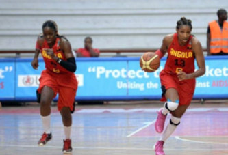 Maputo 2013 : l'Angola conserve son titre