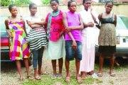 Nigeria : Encore 19 jeunes femmes enceintes libérées d'une usine à bébés