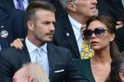 Pour Ferguson, Beckham avait