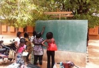 EDUCATION : Les perles du BEPC session 2013