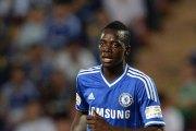 Bertrand Traoré signe  dans l'équipe pro de Chelsea