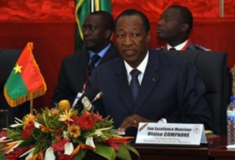 Burkina Faso: le parti présidentiel se dit prêt à des «concessions»